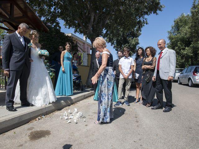 Il matrimonio di Manlio e Eleonora a Cagliari, Cagliari 29