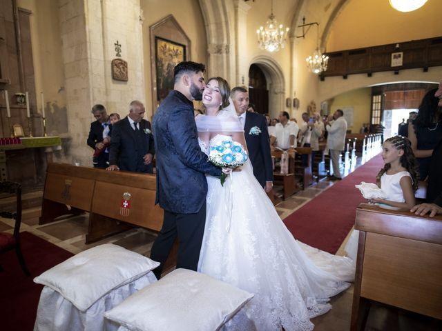 Il matrimonio di Manlio e Eleonora a Cagliari, Cagliari 41