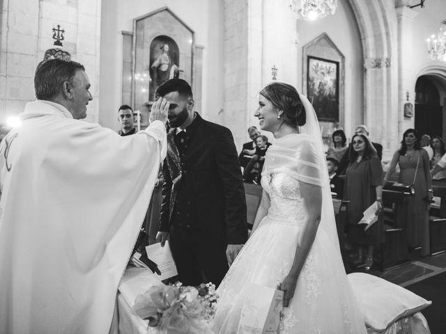 Il matrimonio di Manlio e Eleonora a Cagliari, Cagliari 44