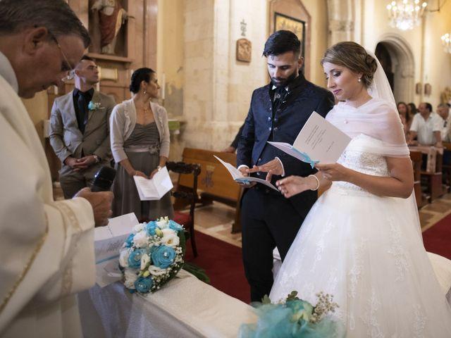 Il matrimonio di Manlio e Eleonora a Cagliari, Cagliari 47