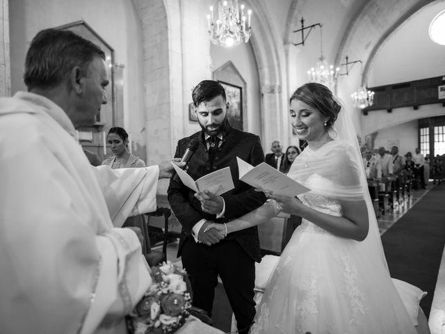 Il matrimonio di Manlio e Eleonora a Cagliari, Cagliari 48