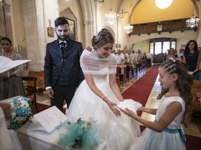 Il matrimonio di Manlio e Eleonora a Cagliari, Cagliari 50