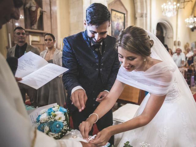 Il matrimonio di Manlio e Eleonora a Cagliari, Cagliari 51