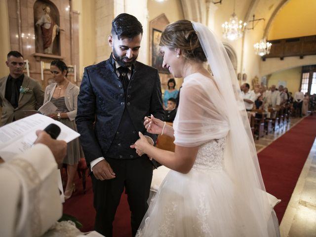 Il matrimonio di Manlio e Eleonora a Cagliari, Cagliari 53