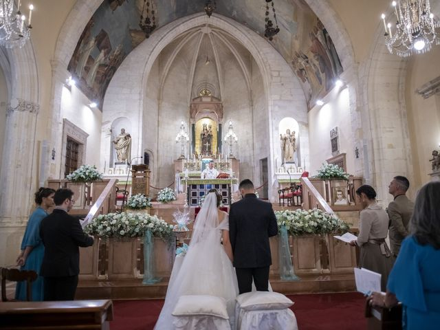 Il matrimonio di Manlio e Eleonora a Cagliari, Cagliari 55