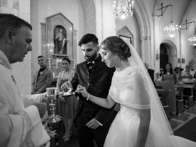 Il matrimonio di Manlio e Eleonora a Cagliari, Cagliari 59