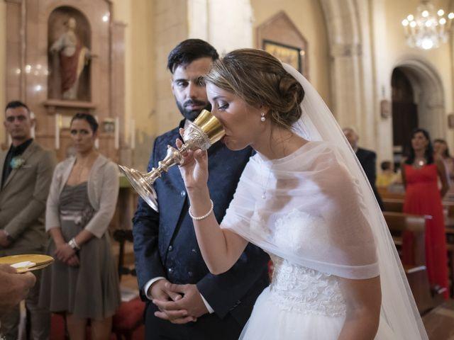 Il matrimonio di Manlio e Eleonora a Cagliari, Cagliari 60