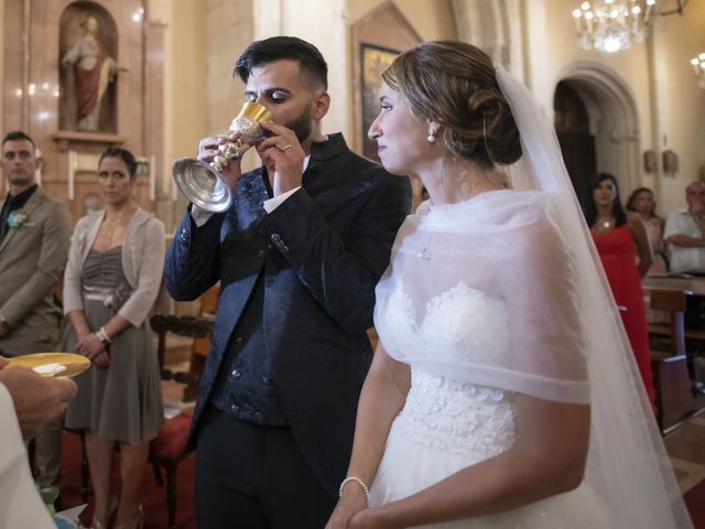 Il matrimonio di Manlio e Eleonora a Cagliari, Cagliari 61