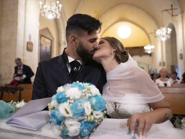 Il matrimonio di Manlio e Eleonora a Cagliari, Cagliari 62