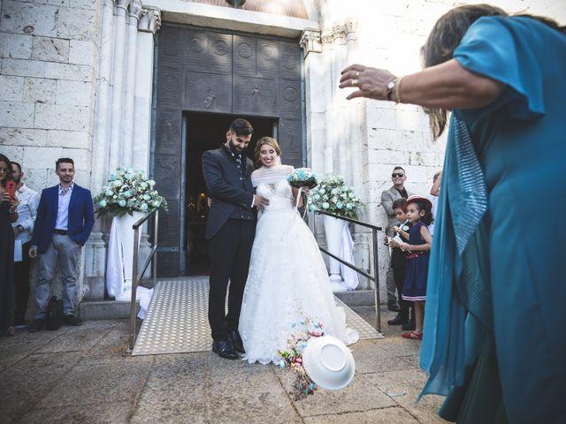 Il matrimonio di Manlio e Eleonora a Cagliari, Cagliari 66