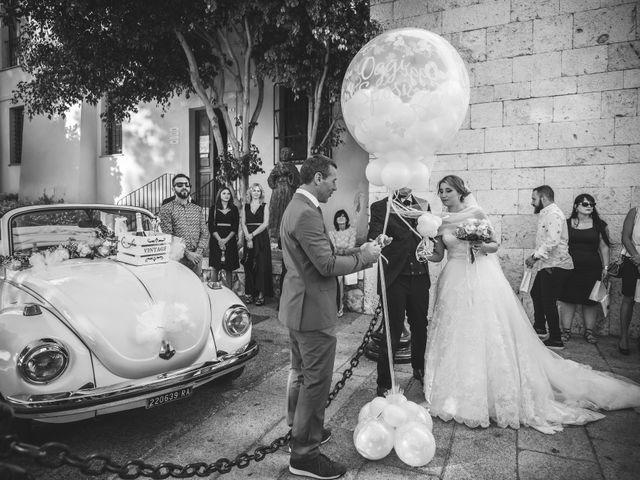 Il matrimonio di Manlio e Eleonora a Cagliari, Cagliari 67
