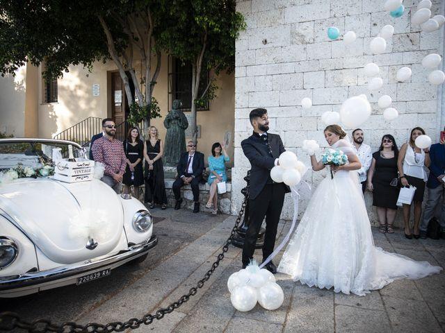 Il matrimonio di Manlio e Eleonora a Cagliari, Cagliari 68