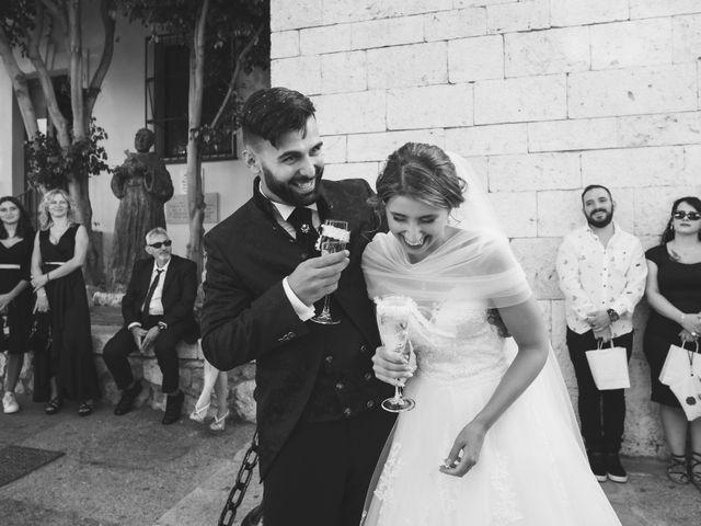 Il matrimonio di Manlio e Eleonora a Cagliari, Cagliari 70