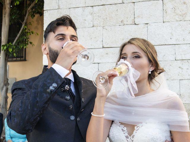 Il matrimonio di Manlio e Eleonora a Cagliari, Cagliari 71