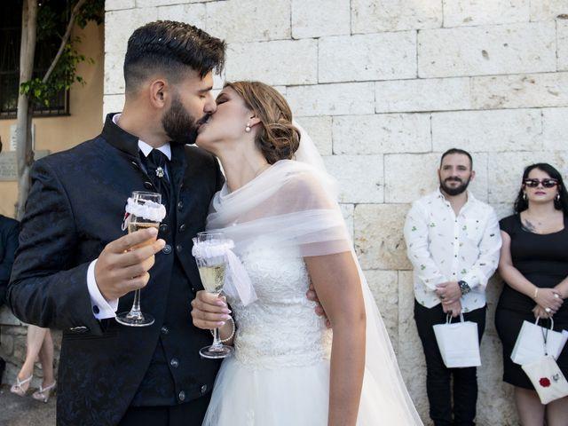 Il matrimonio di Manlio e Eleonora a Cagliari, Cagliari 72