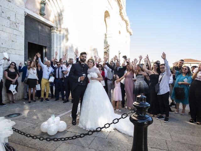 Il matrimonio di Manlio e Eleonora a Cagliari, Cagliari 73