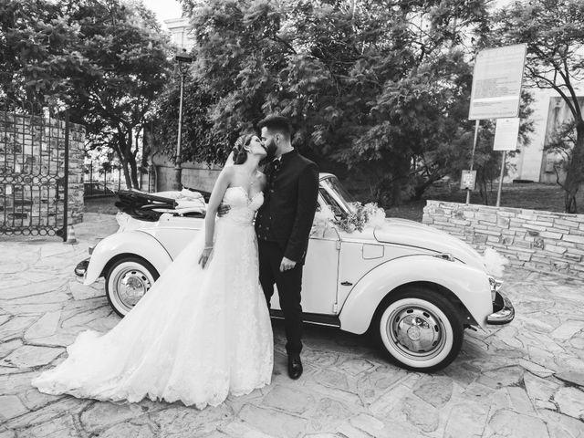 Il matrimonio di Manlio e Eleonora a Cagliari, Cagliari 74