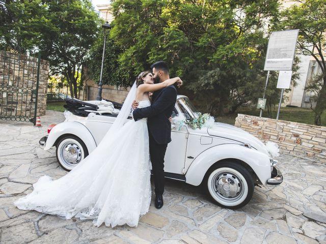 Il matrimonio di Manlio e Eleonora a Cagliari, Cagliari 75