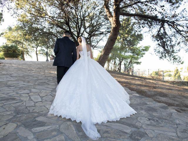 Il matrimonio di Manlio e Eleonora a Cagliari, Cagliari 76