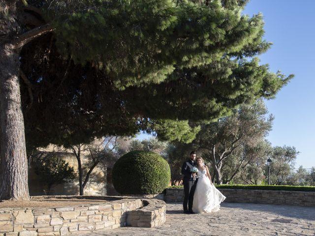 Il matrimonio di Manlio e Eleonora a Cagliari, Cagliari 77