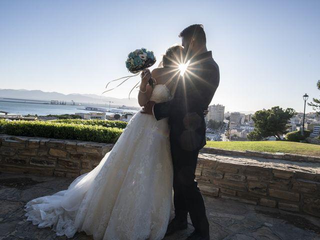 Il matrimonio di Manlio e Eleonora a Cagliari, Cagliari 79
