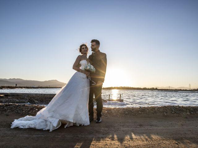 Il matrimonio di Manlio e Eleonora a Cagliari, Cagliari 81