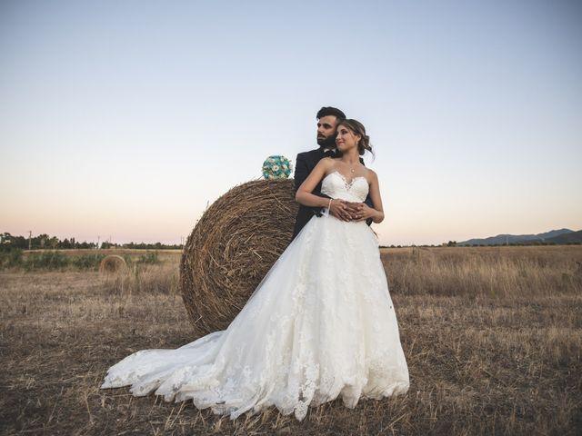 Il matrimonio di Manlio e Eleonora a Cagliari, Cagliari 1