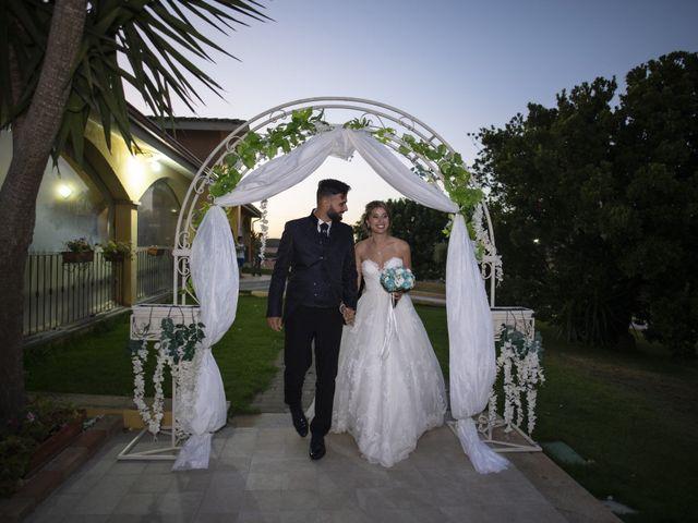 Il matrimonio di Manlio e Eleonora a Cagliari, Cagliari 89