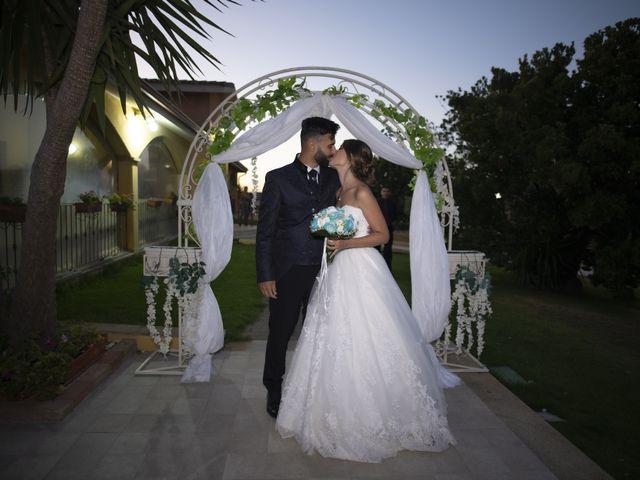 Il matrimonio di Manlio e Eleonora a Cagliari, Cagliari 90