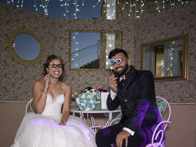 Il matrimonio di Manlio e Eleonora a Cagliari, Cagliari 91