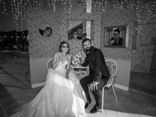 Il matrimonio di Manlio e Eleonora a Cagliari, Cagliari 92