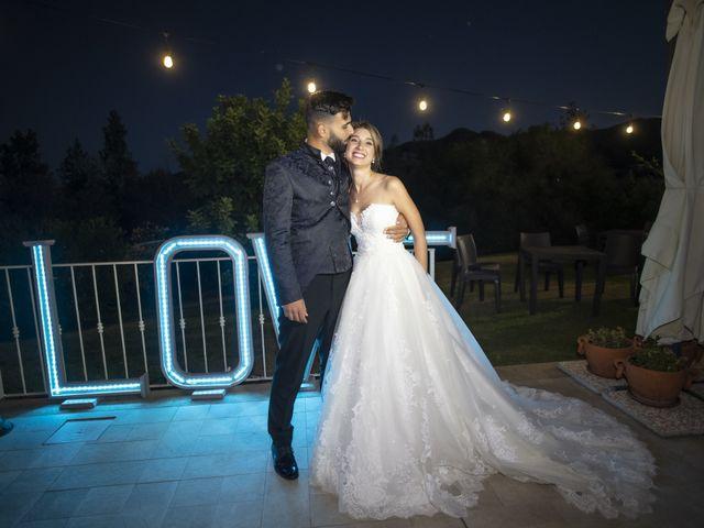 Le nozze di Eleonora e Manlio