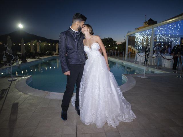 Il matrimonio di Manlio e Eleonora a Cagliari, Cagliari 96