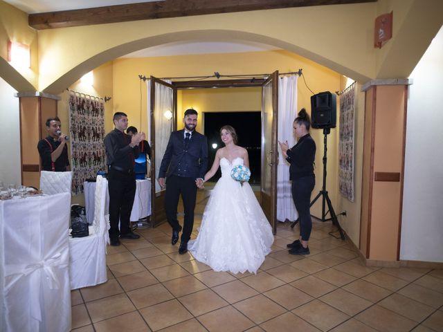 Il matrimonio di Manlio e Eleonora a Cagliari, Cagliari 99