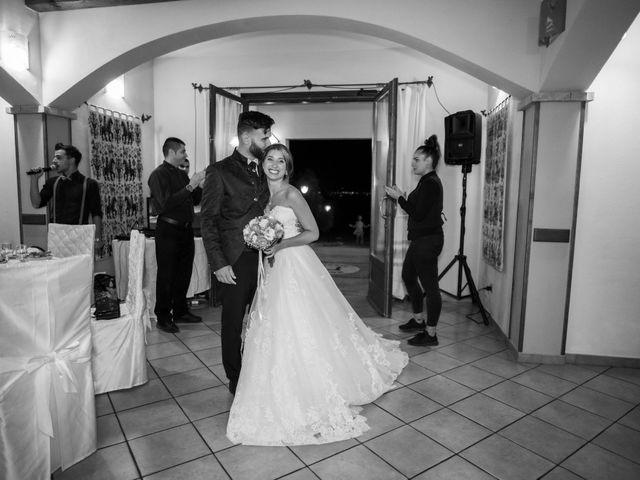 Il matrimonio di Manlio e Eleonora a Cagliari, Cagliari 100