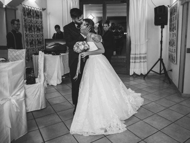 Il matrimonio di Manlio e Eleonora a Cagliari, Cagliari 101
