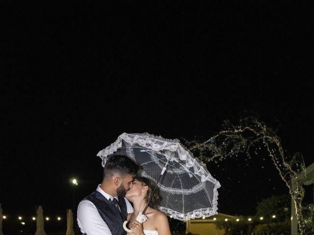 Il matrimonio di Manlio e Eleonora a Cagliari, Cagliari 105