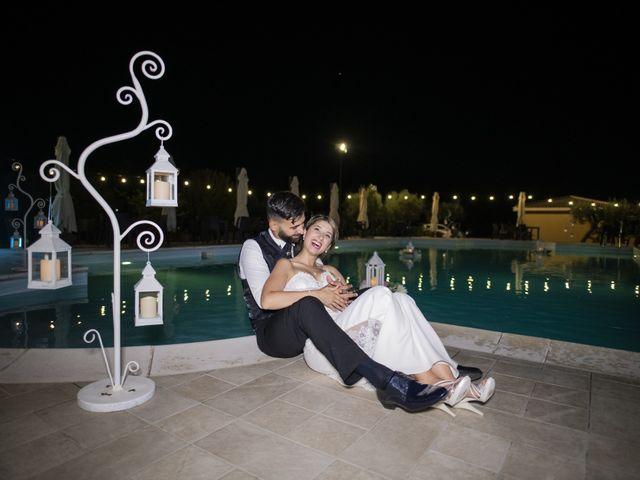 Il matrimonio di Manlio e Eleonora a Cagliari, Cagliari 108