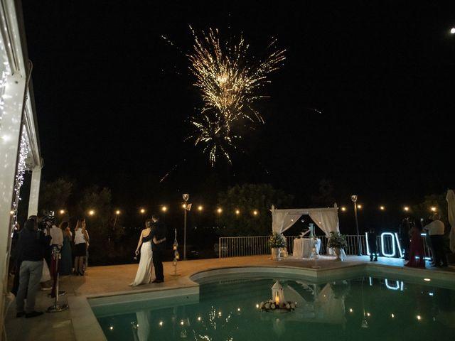 Il matrimonio di Manlio e Eleonora a Cagliari, Cagliari 127