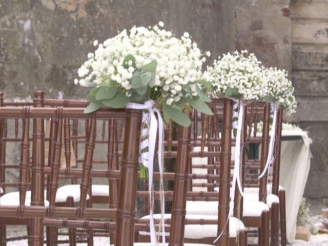 Il matrimonio di Matteo e Clizia a Lucca, Lucca 40