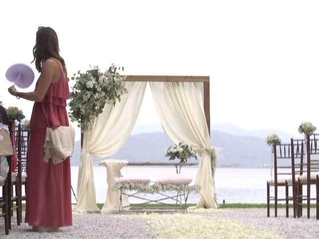 Il matrimonio di Matteo e Clizia a Lucca, Lucca 41