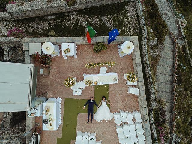 Il matrimonio di Riccardo e Alessia a Salerno, Salerno 1