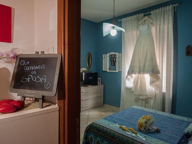 Il matrimonio di Riccardo e Alessia a Salerno, Salerno 7