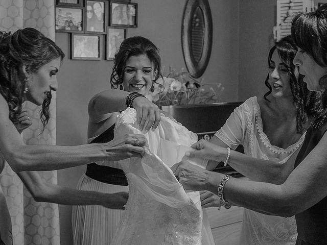 Il matrimonio di Riccardo e Alessia a Salerno, Salerno 9