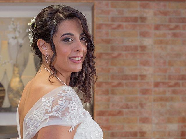 Il matrimonio di Riccardo e Alessia a Salerno, Salerno 11