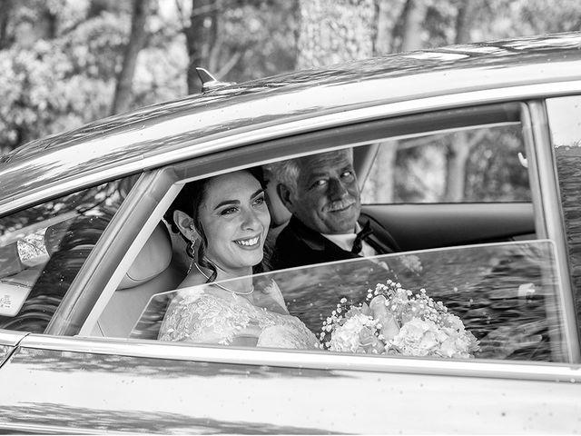 Il matrimonio di Riccardo e Alessia a Salerno, Salerno 14