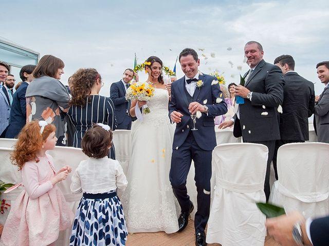 Il matrimonio di Riccardo e Alessia a Salerno, Salerno 22