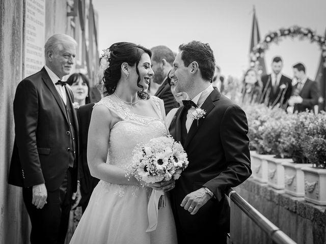 Il matrimonio di Riccardo e Alessia a Salerno, Salerno 23