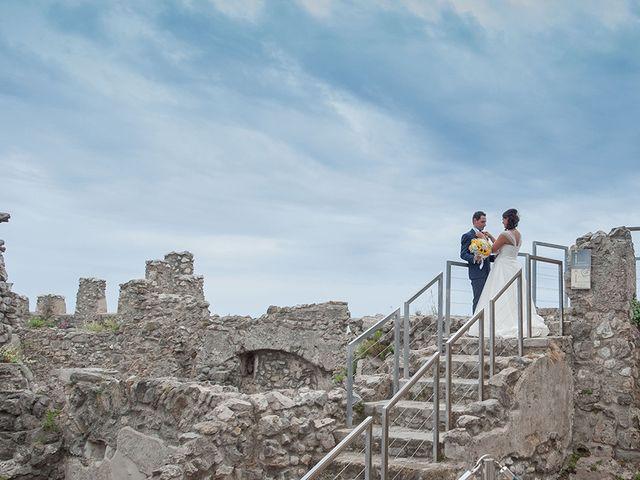 Il matrimonio di Riccardo e Alessia a Salerno, Salerno 25