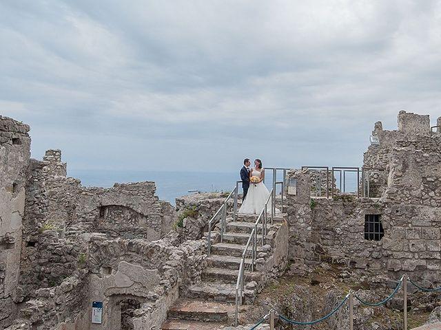 Il matrimonio di Riccardo e Alessia a Salerno, Salerno 26
